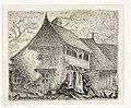 Huisje te Auschowitz in Bohemen, RP-P-1913-3144.jpg
