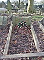 Hyde CWGC gravestone at Holy Trinity, Wavertree 1.jpg