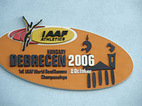 IAAF World Road Running Championships 2006 Debrecen.JPG