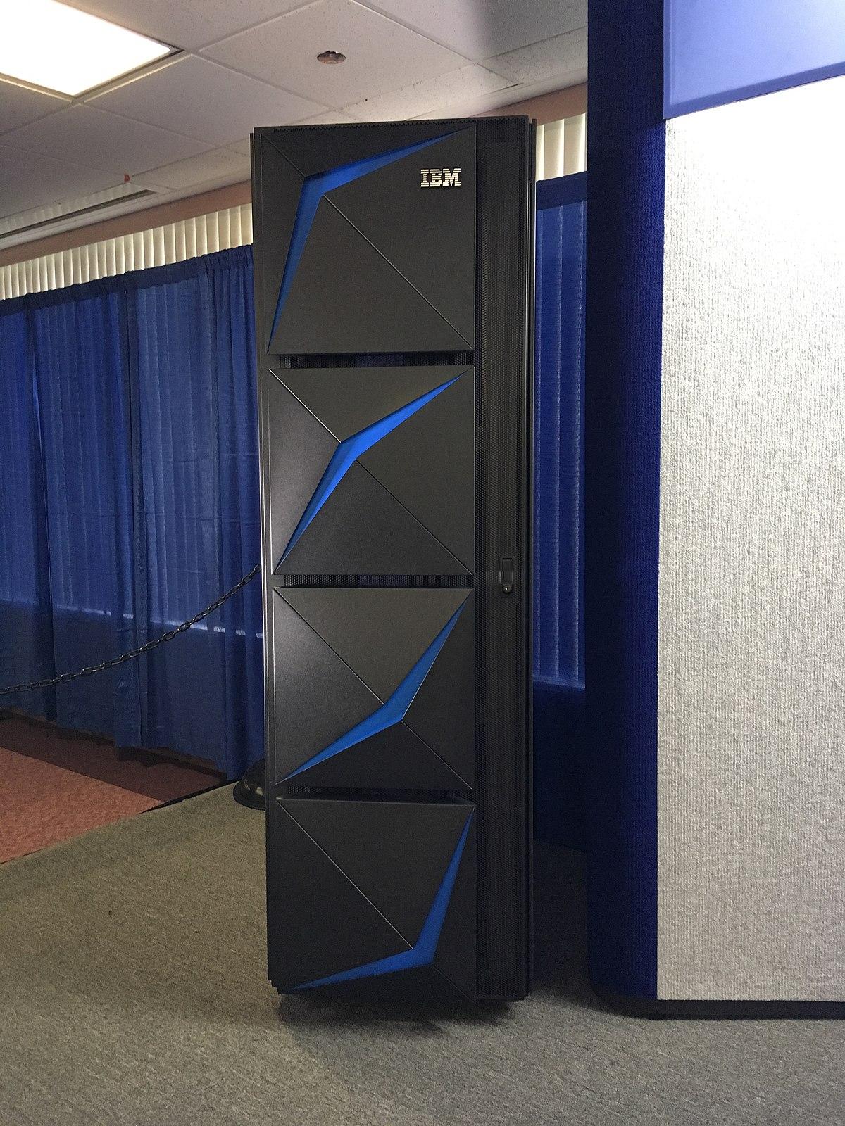 IBM Z - Wikipedia