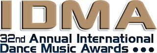 International Dance Music Awards Annual awards ceremony