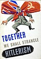 INF3-335 Unity of Strength Together we shall strangle Hitlerism.jpg