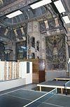interieur, overzicht hal - groningen - 20262739 - rce