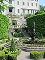 I giardini all'italiana.JPG