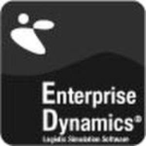 Enterprise Dynamics - Enterprise Dynamics Logo