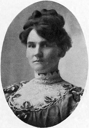 Ida Smoot Dusenberry - Image: Ida Dusenberry