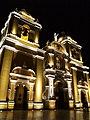 Iglesia Catedral de la ciudad de Trujillo Fecha 25 de Setiembre de 1997.jpg