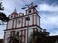 Iglesia de Carolina del Principe, Antioquia - panoramio.jpg