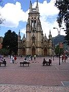 Iglesia de Nuestra Se%C3%B1ora de Lourdes - Chapinero