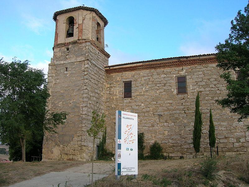 File:Iglesia de San Estebán de Villambistia.jpg