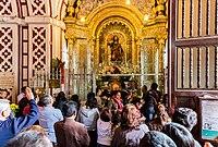 Iglesia de San Francisco, Lima, Perú, 2015-07-28, DD 74.jpg