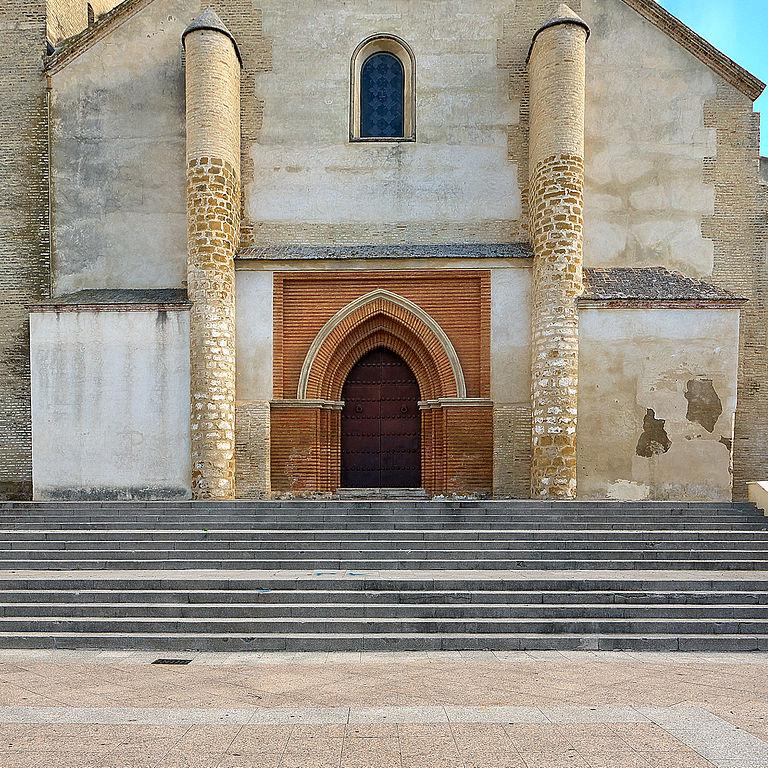 File iglesia de san juan bautista marchena puerta del for Puerta 3 de san marcos