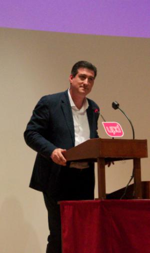 Ignacio Prendes - Image: Ignacio Prendes