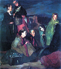 The Witches of San Millán