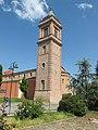 Il campanile della Pieve di San Michele - panoramio.jpg