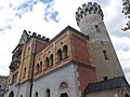 Il castello di Neuschwanstein - panoramio (5).jpg