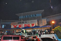 Ilagan City Hall
