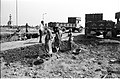 Illegal Earthmoving - Science City Site - Dhapa - Calcutta 1993-01-28 061.JPG