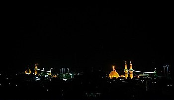 Imam Husayn Shrine by Tasnimnews 03.jpg