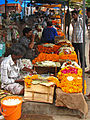 India - Colours of India - 010 - Flower Market (843953060).jpg