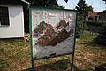 Info panel of Pucov Natives, Třebíč District.JPG