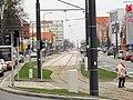 Infrastructure - tram line in Olsztyn (23771445821).jpg