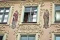 Ingolstadt, Fassade des Icksteinhauses.jpg