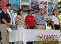 Inicio del Proyecto educativo en Guainía 2013.JPG