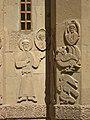 Insel Akdamar Աղթամար, armenische Kirche zum Heiligen Kreuz Սուրբ խաչ (um 920) (38611316610).jpg