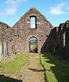 Inside The Auld Kirk - geograph.org.uk - 493503.jpg