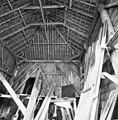 Interieur, kapconstructie van hooihuis - Enkhuizen - 20339137 - RCE.jpg