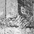 Interieur Zonneberg, detail muur met tekst, alles uit de Tweede Wereldoorlog - Maastricht - 20322066 - RCE.jpg