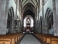 Interieur de l'abbaye à partir du narthex.jpg
