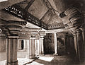 Interior of North Room, Man Mandir, Gwalior Fort..jpg