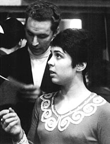 Irina Rodnina and Alexei Ulanov in 1970.jpg