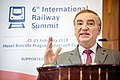 Is High Speed Rail deliverig on its promise of improving society? (40896038921).jpg
