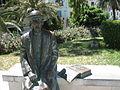 Isidor Macabich Memorial in Dalt Vila, Eivissa 7.JPG