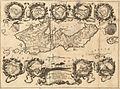 Isola di Corfú posseduta dalla Serenissima Republica di Venetia - Coronelli Vincenzo - 1688.jpg