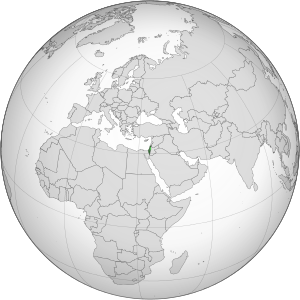 Israel (orthographic projection).svg