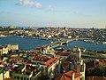 Istanbul, İstanbul, Turkey - panoramio - dinamicline.jpg