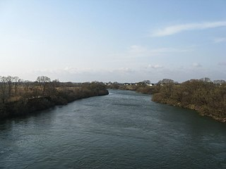 Iwaki River