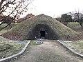 Iwaya Ancient Grave near Shimonoseki City Archaeological Museum.jpg