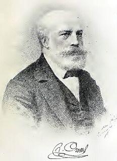 Joseph Charles Hippolyte Crosse French zoologist