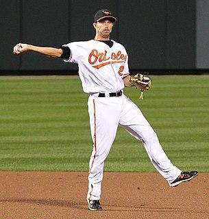 J. J. Hardy American baseball player