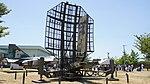 JASDF J TPS-101 Radar (NAS-79 Antenna unit) right front view at Miho Air Base May 28, 2017.jpg