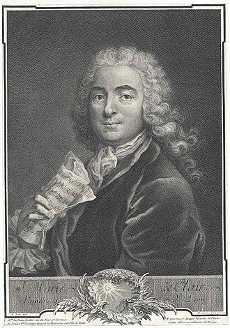 Jean-Marie Leclair - Jean-Marie Leclair