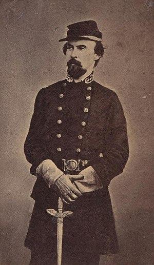 John R. Chambliss - Image: JR Chambliss