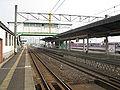 JRKyushu-Nagasaki-main-line-Nabeshima-station-platform.jpg
