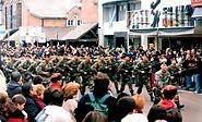 JUNIN Centro Desfile Militar 001