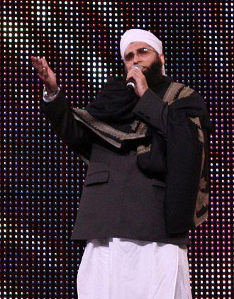 Junaid Jamshed - Image: J Unaijd 1